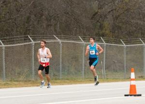 Decker Challenge - Mile 10