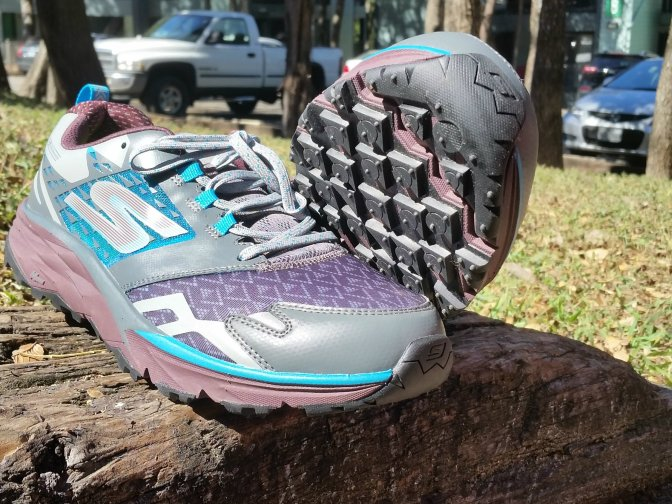 Skechers Performance GOtrail