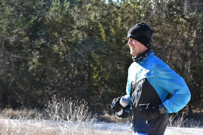 Catching Up – Bandera 100k Post-mortem